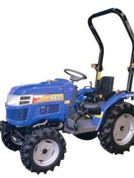Iseki Sgr17 Sgr19 Mower Tractor Complete Workshop Service