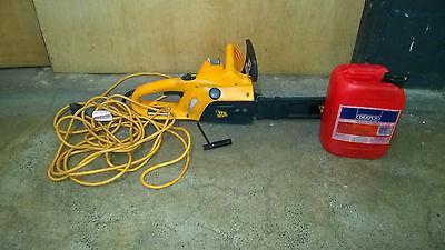 JCB  ECS 1800 Electric chainsaw Workshop Service Repair Manual