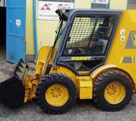 JCB 185 185HF 1105 1105HF Robot Service Repair Workshop Manual INSTANT DOWNLOAD