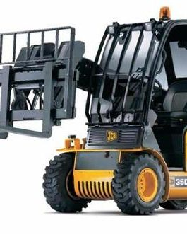 JCB 2.0D/G, 2.5D/G, 3.0D/G, 3.0D 4×4, 3.5D 4×4  Teletruk Service Repair Workshop Manual DOWNLOAD