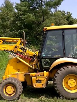 JCB 215 SERIES 3 PARTS CATALOG MANUAL