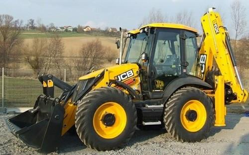 JCB 3C 3CX 4CX Backhoe Loader Service Repair Workshop Manual DOWNLOAD (SN: 3C-960001 to 989999,3CX-1327000 to 1349999,4CX-1616000 to 1625999 )