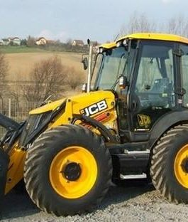 JCB 3C 3CX 4CX Backhoe Loader Service Repair Workshop Manual INSTANT DOWNLOAD (SN: 3C-960001 to 989999C3CX-1327000 to 1349999C4CX-1616000 to 1625999 )