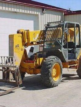 JCB 505-19 505-22 506-36 506B 508-40 510-40 Telescopic Handler Service Repair Workshop Manual DOWNLOAD
