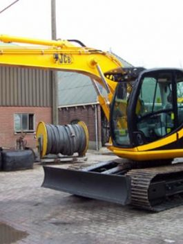 JCB JS115 JS130 JS130LC JS145 JS160 JS180 Tracked Excavator Service Repair Workshop Manual DOWNLOAD