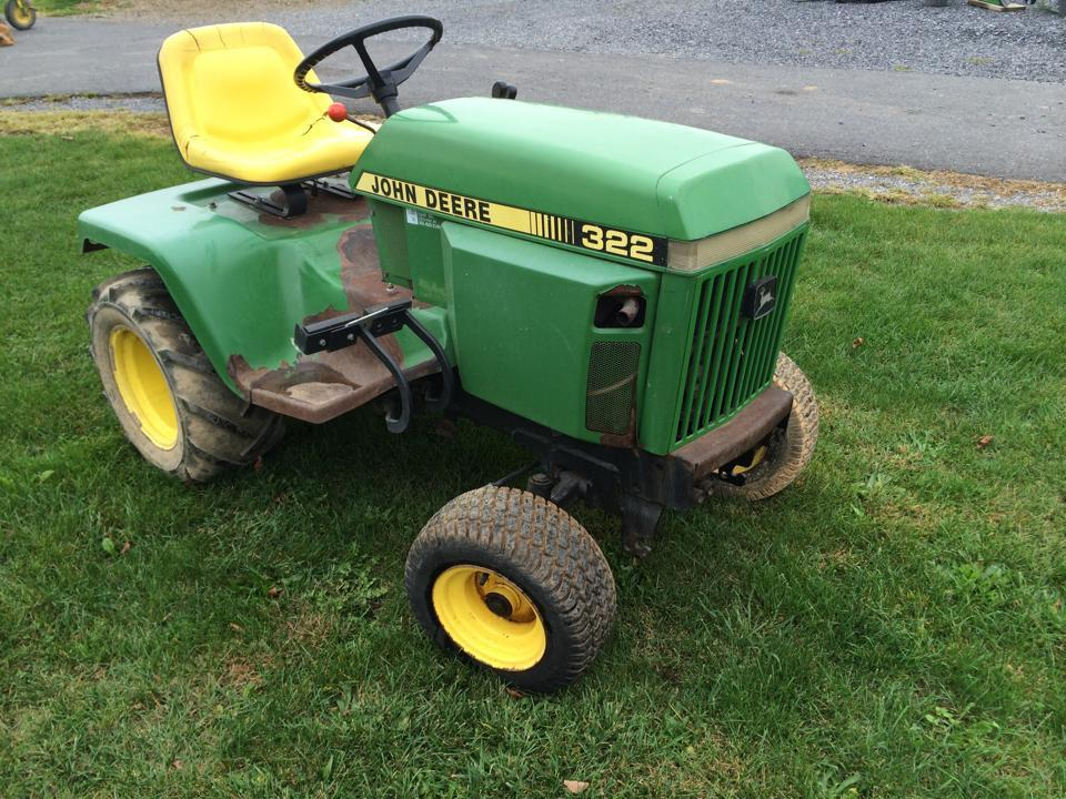 John deere 322 garden tractor service manual garden ftempo Better homes and gardens episode last night