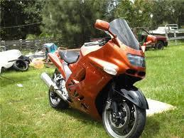 Kawasaki ZX-11 Ninja, ZZR1100-D1D9 Motorcycle Workshop Service ... on