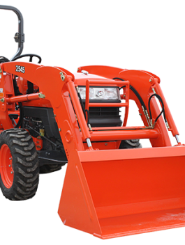 Kubota LA463 Workshop Repair Service Manual