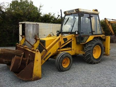 1987 JCB 3CX Workshop Service Repair Manual