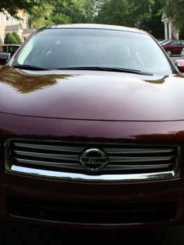 Nissan Maxima 2012 Factory Service repair manual download *Year Specific FSM