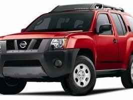 Nissan Xterra 2008 Factory Service WorkShop repair manual *Year Specific Manual FSM