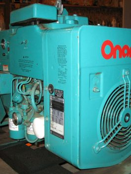 Onan P216, P218, P220, P224 Performer Series Service Repair Workshop