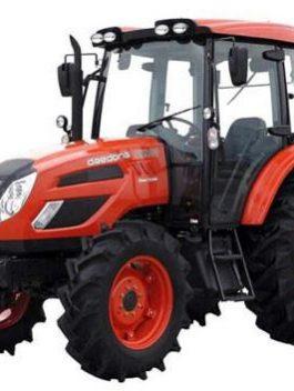Kioti CK2510 HST Serial number SL9300075 Workshop Service