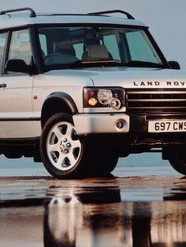 2006 range rover hse service manual
