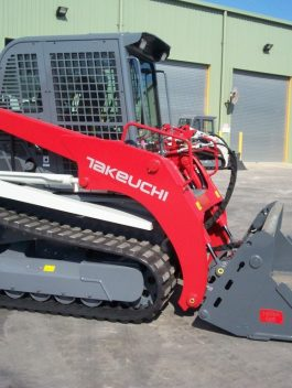 Takeuchi TL 12 Workshop Service Repair Manual
