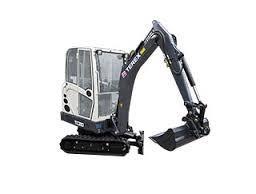 Terex Tc20 Excavator Workshop Repair Service Manual