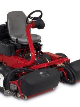 Toro Greensmaster 3100 3050 Riding Mower Repair Manual PDF