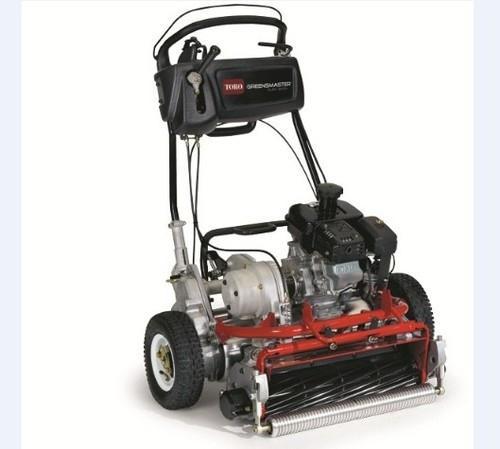 Toro Greensmaster Flex 1800 (Model 04041), Flex 2100 (Model