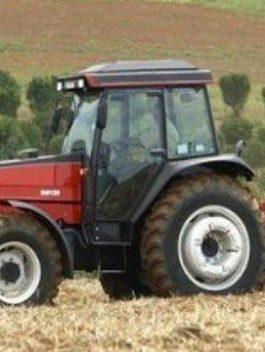 Valtra 8750e Tractor Worrkshop Service Repair Manual