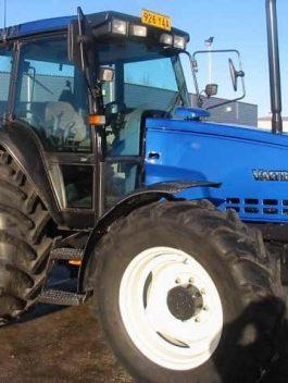 Valtra 6400 Tractor Workshop Service Repair Manual