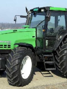 Valtra Valmet 6550 Hi Tractor Workshop Repair Service Manual