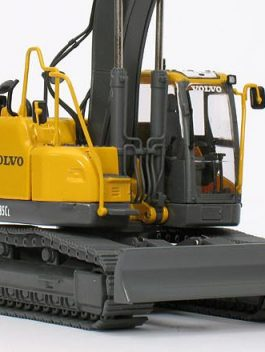 Volvo Ecr235c L Excavator Service Repair Manual Pdf Download