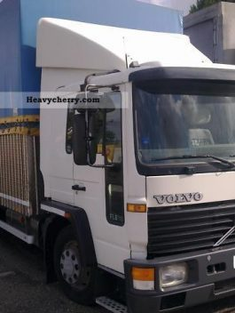 Volvo Heavy Truck FL6 Service Repair Manual