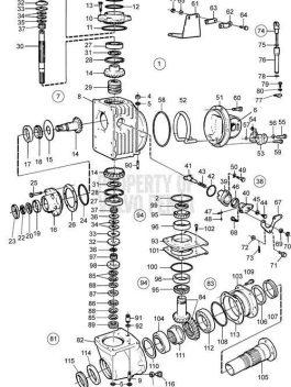 Volvo Penta 2001 2002 2003 2003T Marine Engines Service Repair Workshop Manual DOWNLOAD