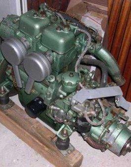 Volvo Penta MD11C, D, MD 17C, D Marine Engines Service Repair Workshop Manual DOWNLOAD