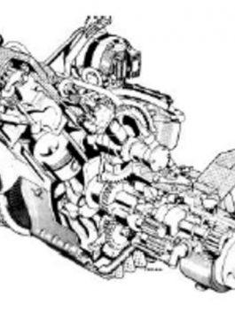 Volvo Penta MD5A Marine Diesel Engines Service Repair Workshop Manual DOWNLOAD