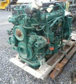 Volvo Penta Tad 1363VE Engine Workshop Service Repair Manual