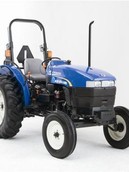 New Holland Workmaster 55 Operator's Manual PDF Download