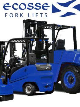 Ecosse Forklift FD30 Worshop Service Repair Manual