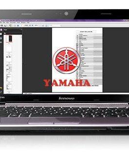 1997 Yamaha YFM 350 EX Wolverine Workshop Repair Service Manual PDF Download