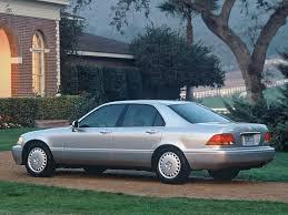 1998 Acura Rl Workshop Service Repair Manual