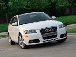 2008 Audi A3 S-line Service Manual