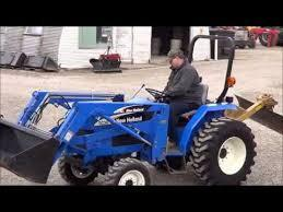 New Holland TC30 Full Complete Service Repair Manual