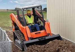 Kubota SVL75-2 Skid Steer Loader Workshop Service Repair Manual