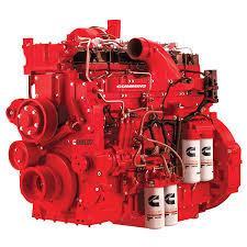 Cummins QSK 19 (525) Engine Parts Catalog In PDF Download