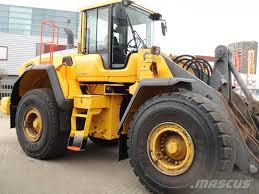VOLVO L150G WHEEL LOADER FULL SERVICE REPAIR MANUAL PDF