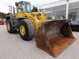 1996 Komatsu WA470-3 WA470-3H WA470 Avance Wheel Loader (Serial no. WA470-3 – 50001 and up, WA470-3H – WA470H20051 and up)