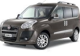 2012 Fiat Doblo Workshop Repair Service Manual