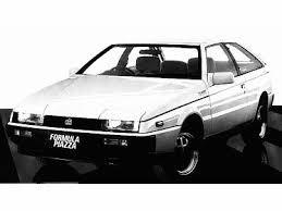 1986 Isuzu Holden Piazza Repair Service Manual