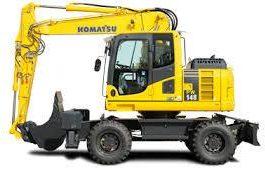KOMATSU FG25T-16 FORKLIFT SERVICE REPAIR MANUAL - Automotive