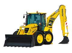 2006 KOMATSU WB97S-2 BACKHOE-LOADER Service Repair Manual