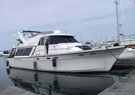 Bayliner 4550 Motor yacht Boat Service Manual