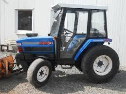 Iseki TA 525-530 Tractor Workshop Service Repair Manual