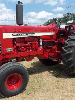 international 856 tractor Service repair manual