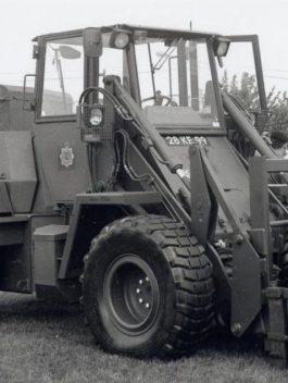 jcb 410m c1 Army Workshop Service Repair Manual