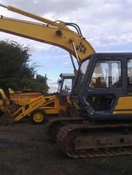 Factory  Jcb Js110 Js130 Js150lc Tracked Excavator Service Repair Workshop Manual Instant Download.pdf